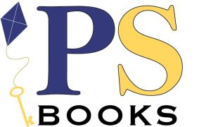 PS BOOKS LOGO